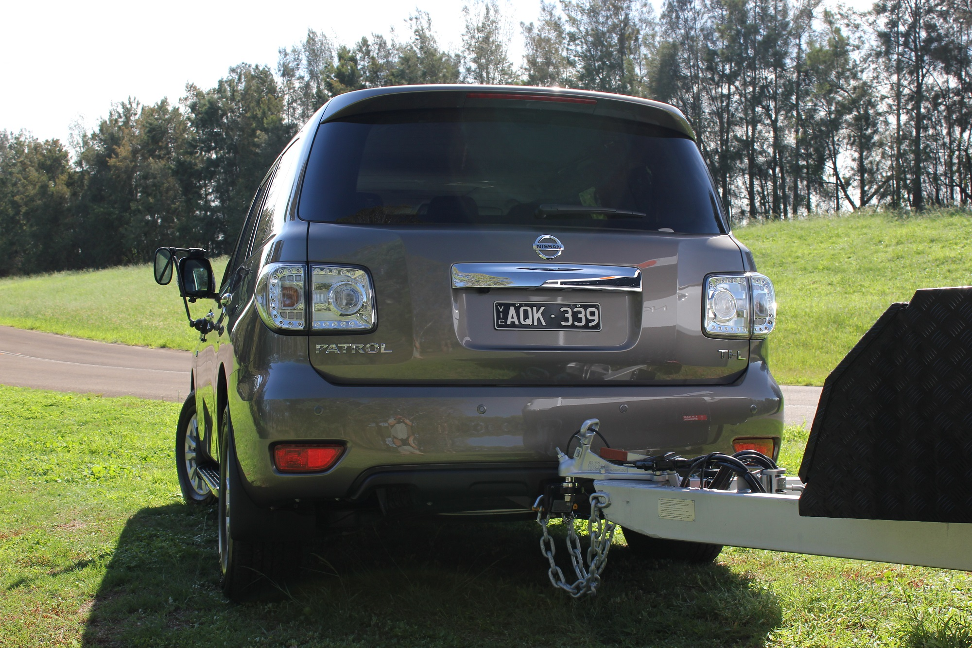 The length of your towbar matters! Here's why